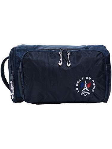 ベスト取得する序文[キャロウェイ アパレル]シューズバッグ (ポリエステルオックスシリーズ) [ 241-8281504/SHOES BAG ] バッグ 靴 ゴルフ