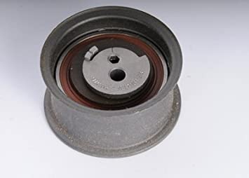ACDelco 24449776 gm Original Equipment tensor de correa polea por ACDelco: Amazon.es: Coche y moto