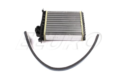 Behr Hella HVAC Heater Core - 8FH351311751, 351311751 - 9144221 - with Seal