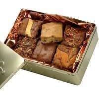 David's Cookies Assorted Brownies 8 Pc