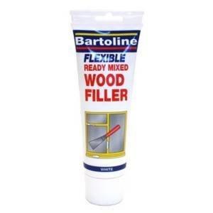 Wood Filler Tube - Brown - 330g Centurian 90226