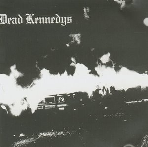 """Price comparison product image Fresh Fruit for Rotting Vegatables (LP Vinyl) 1st Original U.K. Pressing Import on Cherry Red Records with Out the Track """"Police Truck"""" and with the Later Removed Photo on Back! With Poster and Label Inner Sleeve"""
