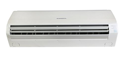 O General ASGA18FMTA-1.5 Hyper Tropical Wall Mounted Split AC (1.5 Ton, 2 Star (2017) Rating, White,...