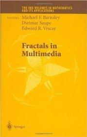 Read Online Fractals in Multimedia PDF