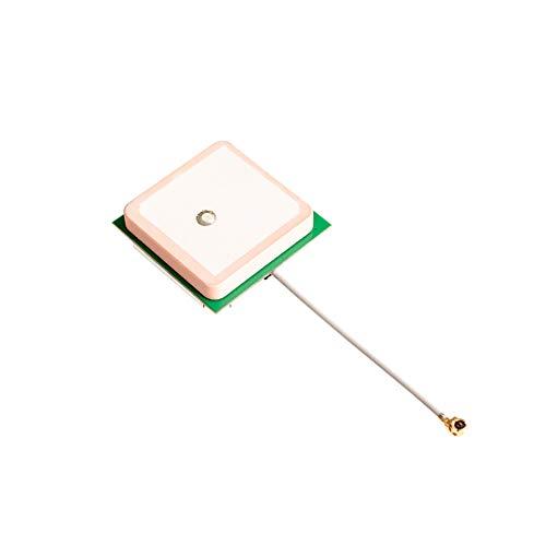 NEO-6M NEO-7M NEO-8M用10PCS / LOT内蔵セラミックアクティブGPSアンテナ