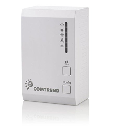comtrend-av200-200-mbps-powerline-ethernet-bridge-adapter-with-wifi-pg-9142s-single-unit-2-units-req