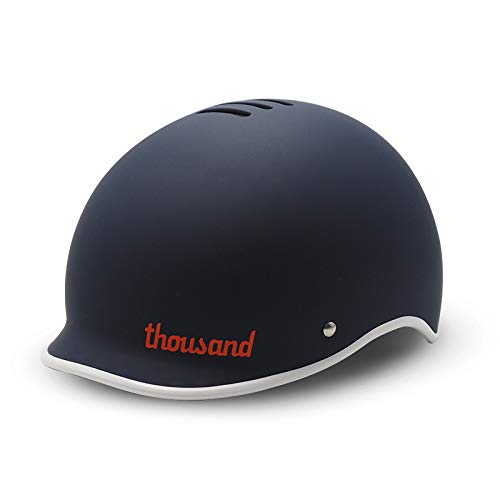 Thousand - Heritage Collection/Thousand Navy With Adjuster M Size   B07QRZ62NW