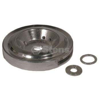 Stens 385-922  Trimmer Mate Fixed Line Trimmer Head, Replaces GB: GB21, 4-1/4