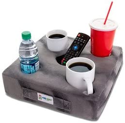Cup Cozy Pillow prevent anywhere Couch product image