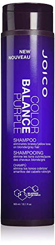 - Joico Color Balance Purple Shampoo 10.1 fl oz by Joico