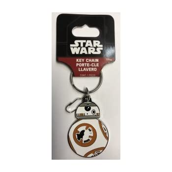 Amazon.com : Star Wars Stormtrooper Head Key Chain : Action ...