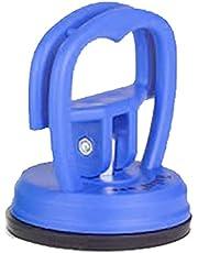 Romacci Ferramenta de remoção de painel de carroceria mini extrator de dente e kit de conserto de vidro de alça de ventosa para caminhão van tela de telefone