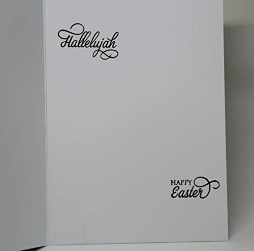 Stamp Simply Clear Stamps Easter Christian Religious 4x6 Sheet - 6 Pieces by Stamp Simply (Image #3)