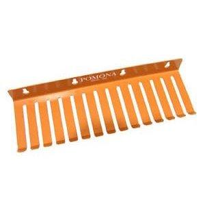 Pomona Holder Slots Orange Diameter