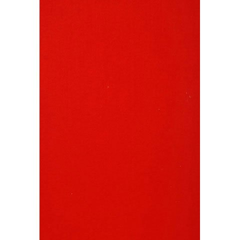 Bulk Buy: Darice DIY Crafts Stiff Felt Sheet Red 12 x 18 inches (5-Pack) FLT-0333 by Darice