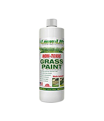 Lawnlift Concentrated Grass Paint Product