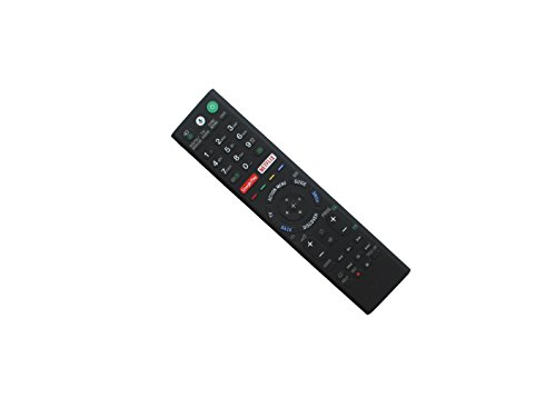 Price comparison product image Hotsmtbang Replacement Voice Remote Control For Sony KDL-49WE665 KDL-49WE750 KDL-32WE610 KDL-32WE613 KDL-32WE615 KDL-40WE660 KDL-40WE665 KDL-43WE750 KDL-43WE753 KDL-43WE754M 4K HDR Ultra HD Android TV