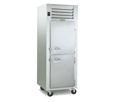 Traulsen G-Series G14300 Solid Door 1-Section Hot Food Holding Cabinet by Traulsen