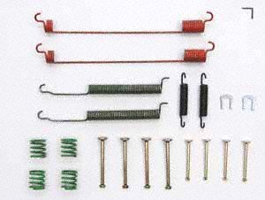 Raybestos H17363 Professional Grade Drum Brake Hardware Kit