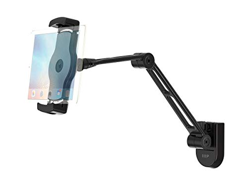 (Monoprice Universal Wall/Under Cabinet Tablet Mount)