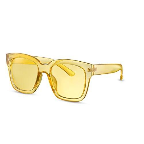 703dfb6c08 Nuevo Cheapass Gafas de Sol Lentes Grandes Oversize XXL Gafas Diseñador  Mujer
