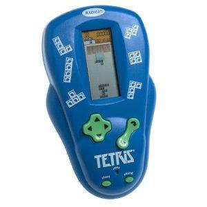 (Radica Electronic Handheld Game TETRIS (2000))