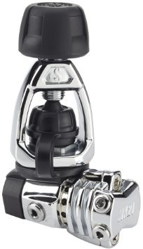 SCUBAPRO MK 21 First Stage Only Scuba Diving Regulator