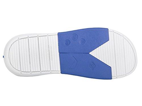 Infinity 23816 Rider 82209 blau Slide Zehentrenner Herren grau EgwqvU