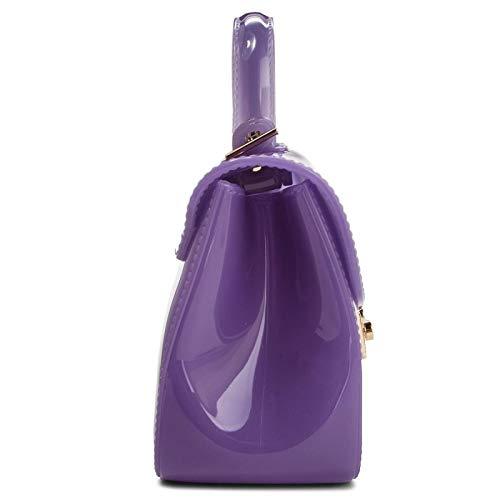 Meringa Bag Lavanda Mini Candy Crossbody E Furla nazF6z