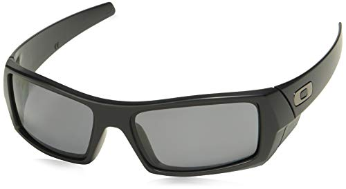 Oakley Men's Gascan Polarized Rectangular Sunglasses, for sale  Delivered anywhere in Canada