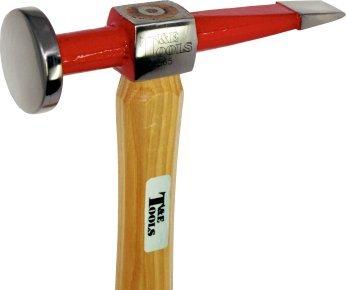 T&E TOOLS USA - Straight Pein & Finishing Hammer - 1565 by T&E TOOLS USA