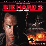 Die Hard 2: Die Harder, limited-edition two-CD set