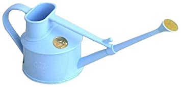 Watering Can 0.7L Duck Egg Blue by Haws