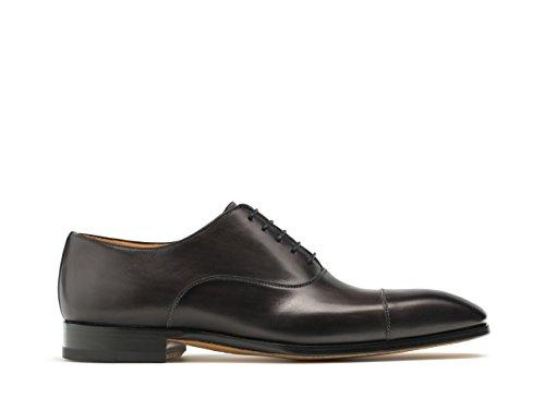 Magnanni Tana Gris Chaussures À Lacets Pour Hommes Gris