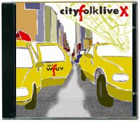 City Folk Live X