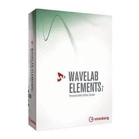 Steinberg WaveLab Elements7