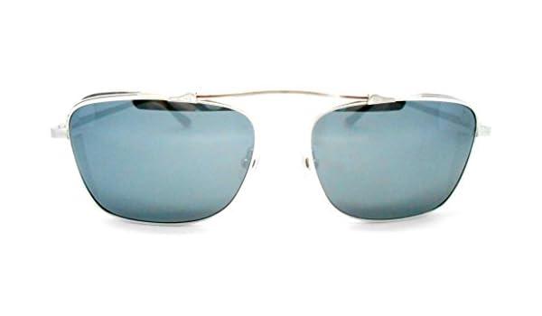 63b89264eea Amazon.com  Matsuda M3047 Aviator Sunglasses  Clothing