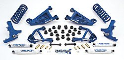 Fabtech FTSBK53 Suspension Lift Kit