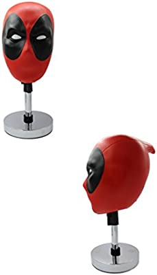 Numskull Deadpool VR Headset Stand Game Accessory: Amazon