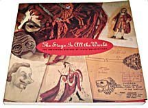 The Stage Is All the World: The Theatrical Designs of Tanya Moiseiwitsch