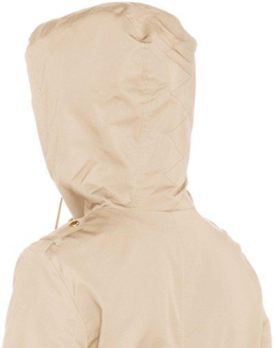 s Jacket White Sand Oliver 8120 Women's Beige vqAwOvr