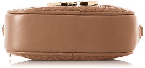 Brown legno Versace Ee1vsbbi1 Clutch Women's Jeans xwFqFXI