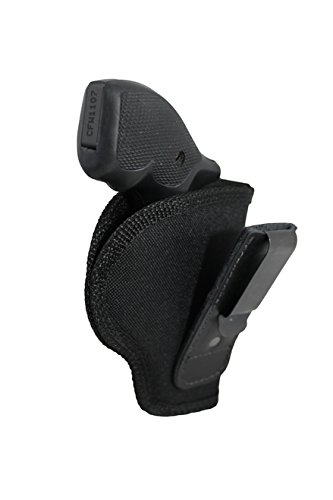 Barsony New Tuckable IWB Holster for Charter ARMS Bulldog Right (Best Holster For Charter Arms Bulldog)