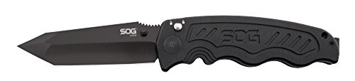SOG Assisted Folding Knife ZM1014