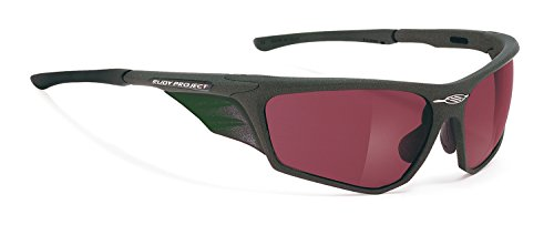 Rudy Project ZYON MATTE BLACK FRAME WITH IMPACTX PHOTOCHROMIC RED - Sunglasses Zyon Rudy Project
