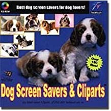 Tradetouch Dog Screen Savers & Clipart