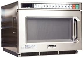 Panasonic Commercial Microwave NE-1856BPQ by Nextday Catering Equipment Supplies UK