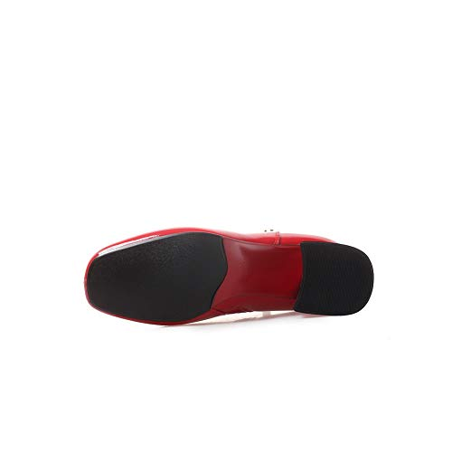Sandalias Red Mujer Cuña Con Mns03518 1to9 Swfvq57