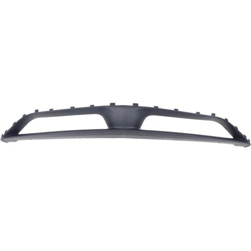 Gt2 Front Bumper - Front Bumper Cover for PONTIAC GRAND PRIX 2004-2008 Lower Primed Base/GT/GT1/GT2/GTP Models