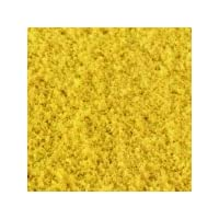 Agitador de césped grueso, Amarillo caído /50 cu. en.